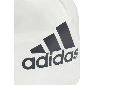 ADIDAS Sportbeutel Grau