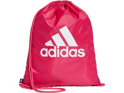 ADIDAS Sportbeutel Rot
