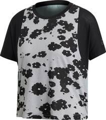 ADIDAS Damen ID Crewneck T-Shirt