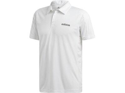ADIDAS Herren Design 2 Move Climacool Poloshirt Grau