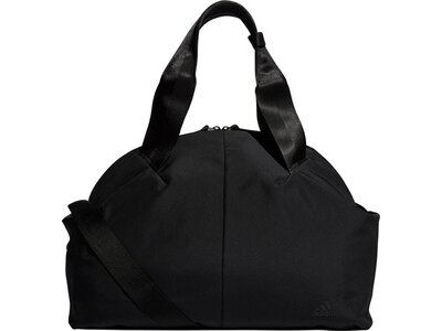 ADIDAS Damen Favorites Duffelbag S Schwarz