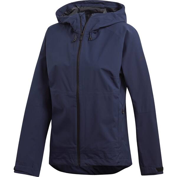 ADIDAS Damen Swift Regenjacke