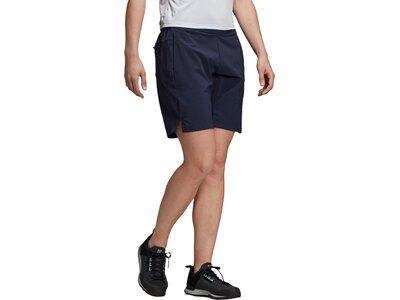 ADIDAS Damen Shorts Liteflex Schwarz