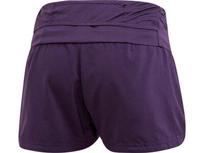 ADIDAS Damen Shorts W Trail Short Blau