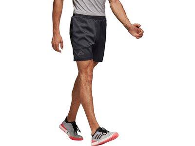 ADIDAS Herren MatchCode 7-Inch Shorts Grau