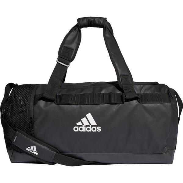 ADIDAS  Convertible Training Duffelbag M