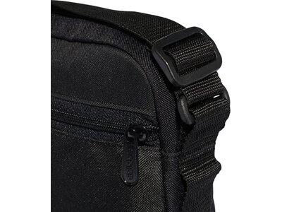 ADIDAS Linear Core Organizer Tasche Grau