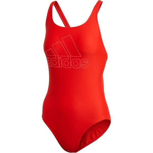 ADIDAS Damen Athly V Logo Badeanzug