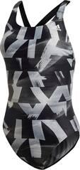 ADIDAS Damen Athly X Graphic Badeanzug