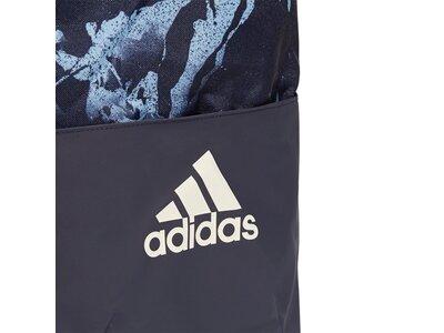 ADIDAS adidas Z.N.E. Core Graphic Rucksack Grau