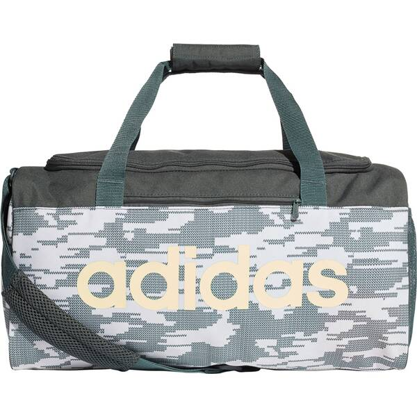 ADIDAS  Linear Core Graphic Duffelbag S