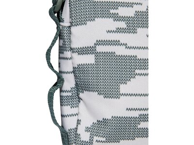 ADIDAS Linear Core Graphic Organizer Tasche Silber