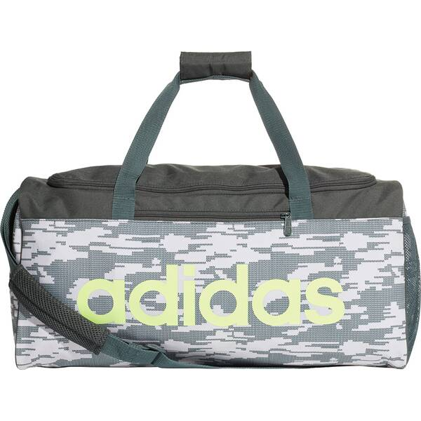 ADIDAS  Linear Core Graphic Duffelbag