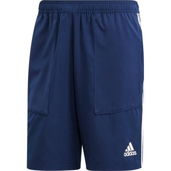 ADIDAS Herren Tiro 19 Woven Shorts