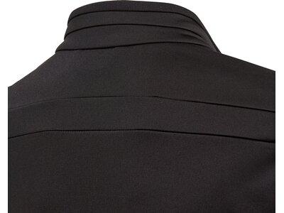 ADIDAS Kinder Tiro 19 Polyester Jacke Schwarz