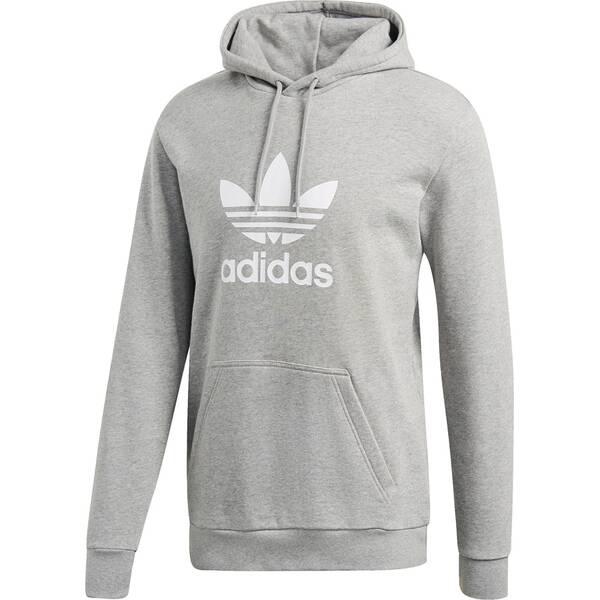 adidas herren trefoil hoodie online kaufen bei intersport. Black Bedroom Furniture Sets. Home Design Ideas