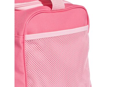 ADIDAS Linear Core Duffelbag S Pink