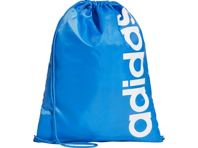 ADIDAS Linear Core Sportbeutel Blau