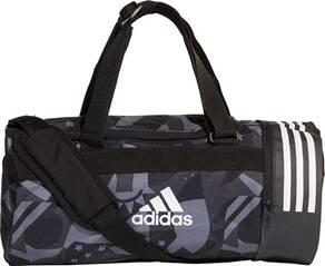 ADIDAS  3-Streifen Convertible Graphic Duffelbag S