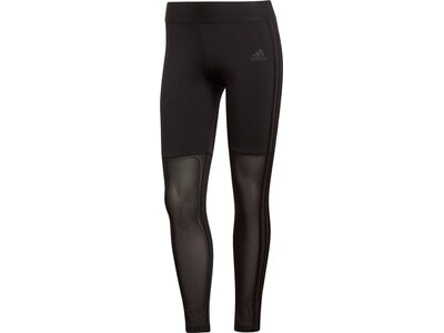 ADIDAS Damen ID Mesh Tight Schwarz