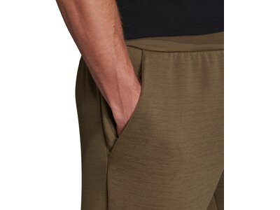 ADIDAS Herren adidas Z.N.E. Shorts Braun