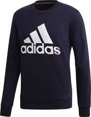 ADIDAS Herren Must Haves Badge of Sport Crew Sweatshirt