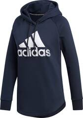 ADIDAS Damen Must Haves Badge of Sport Hoodie