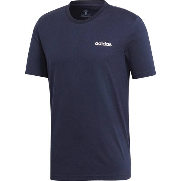 ADIDAS Herren Essentials Plain T-Shirt