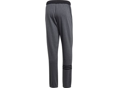ADIDAS Herren Essentials Motion Pack Tapered Cuffed Hose Grau