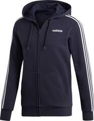 ADIDAS Herren Essentials 3-Streifen Fleece Kapuzenjacke