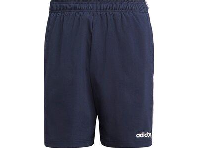 ADIDAS Herren Essentials 3-Streifen 7 Inch Chelsea Shorts Grau
