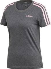 ADIDAS Damen Essentials 3-Streifen T-Shirt