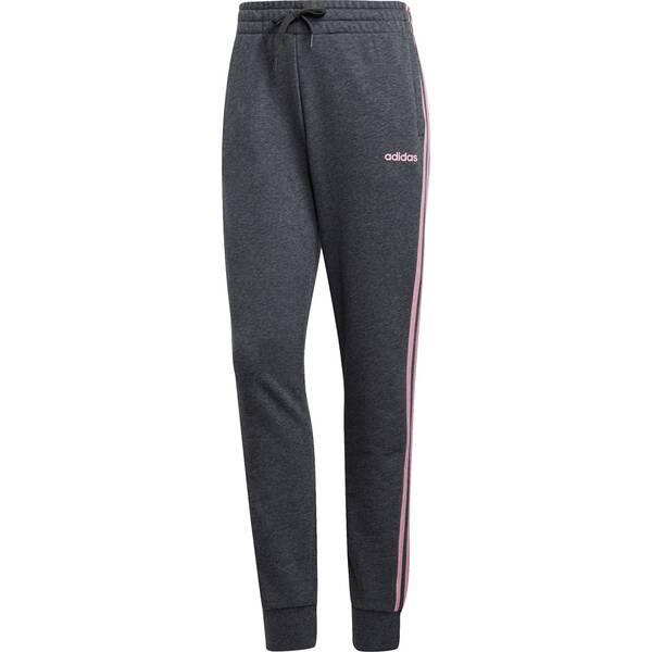 ADIDAS Damen Essentials 3-Streifen Hose