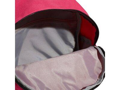 ADIDAS Damen 3-Streifen Training Rucksack Rot