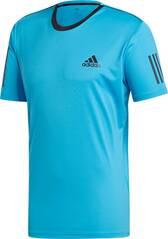ADIDAS Herren 3-Streifen Club T-Shirt