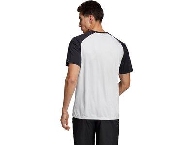 ADIDAS Herren T-Shirt Club Grau
