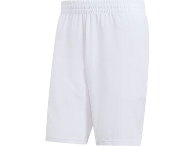 ADIDAS Running - Textil - Hosen kurz Club 9 Tennis Short Pink