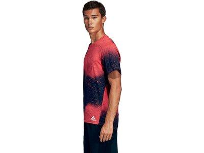 ADIDAS Herren Shirt FL_SPR GF SPY Rot