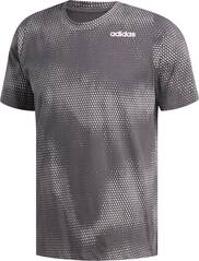 ADIDAS Herren FreeLift Graphic Tech T-Shirt