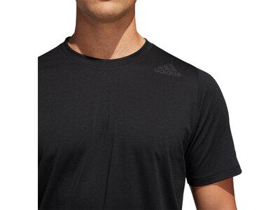 ADIDAS Herren T-Shirt FreeLift Sport Prime Lite Schwarz