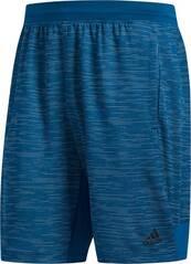 ADIDAS Herren 4KRFT Sport Striped Heather Shorts
