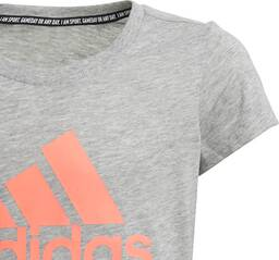 ADIDAS Damen Must Haves Badge of Sport T-Shirt