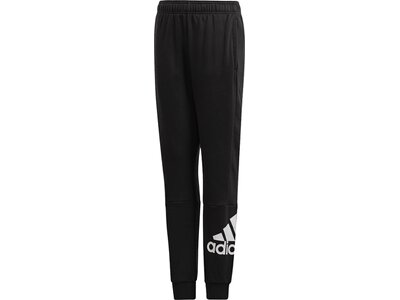 "ADIDAS Jungen Trainingshose ""Must Haves"" Schwarz"