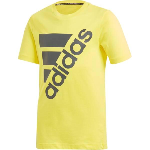 ADIDAS Herren T-Shirt Must Haves  Badge of Sport
