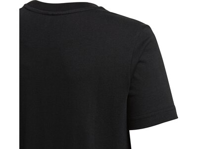 adidas Jungen Must Haves Badge of Sport T-Shirt Schwarz