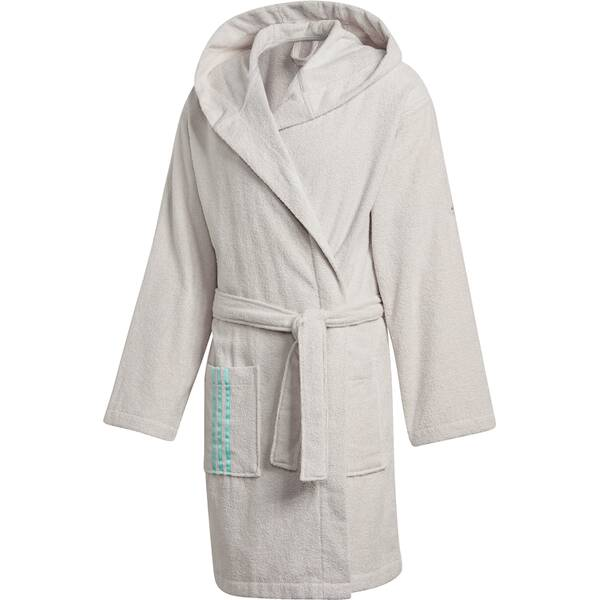 ADIDAS Herren Mantel BATHROBE U