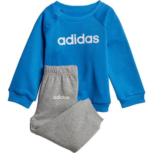 ADIDAS Baby-Jogginganzug I LIN FL