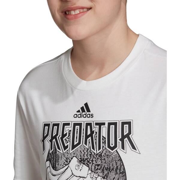 ADIDAS Herren T-Shirt Predator Urban