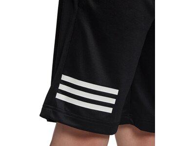 "ADIDAS Jungen Shorts ""Cool"" Schwarz"