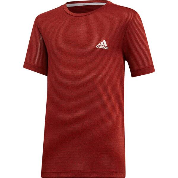 ADIDAS Herren T-Shirt Textured
